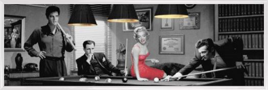 Chris Consani - Legal Action - Midi Posters - buy posters ...