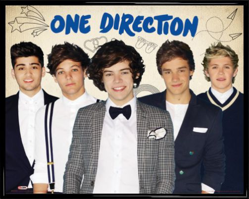 029  little things one direction