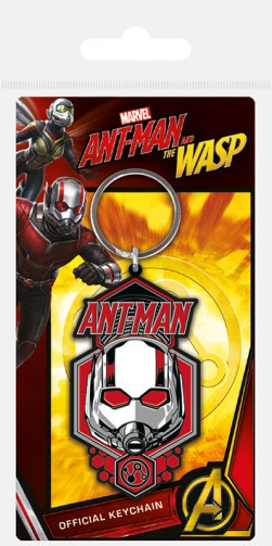 Ant-Man - And The Wasp, Ant-Man