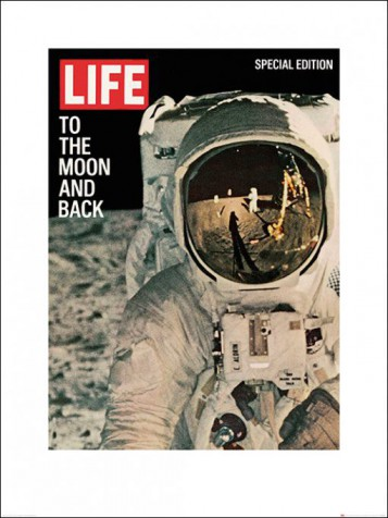 Astronauts - Time Life Cover, To The Moon And Back
