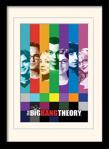 Big Bang Theory - Signals