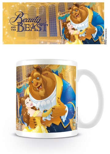 Beauty And The Beast - Tale As Old As Time