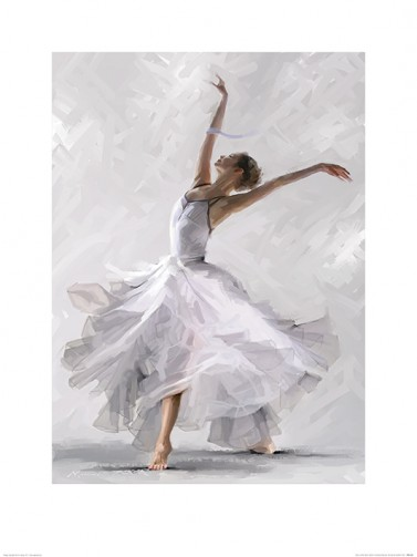 Ballett - Dance Of The Winter Solstice, Richard Macneil