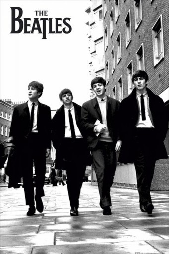The Beatles - Fab Four In London