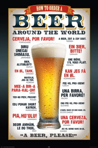 Beer - How To Order A Beer