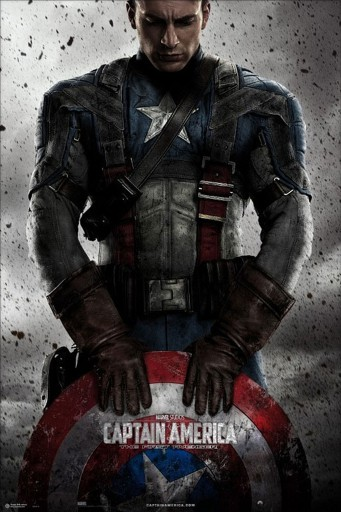 Capitaine America - The First Avenger, Teaser
