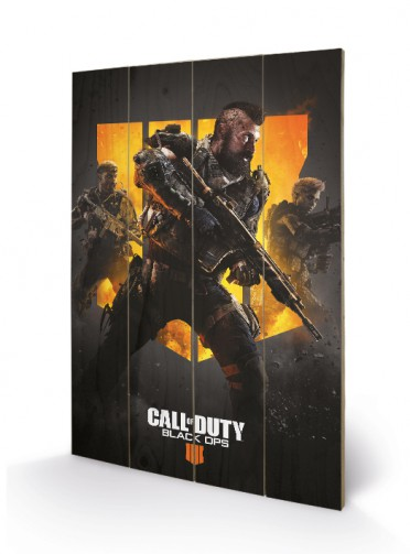 Call Of Duty - Black Ops 4 Trio