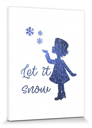 Christmas - Let It Snow