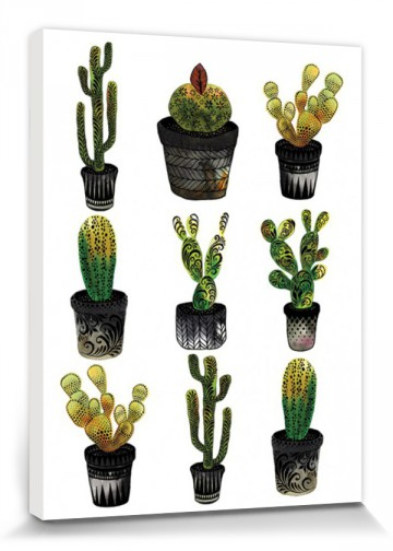Cactuses - Cacti, Sofie Rolfsdotter