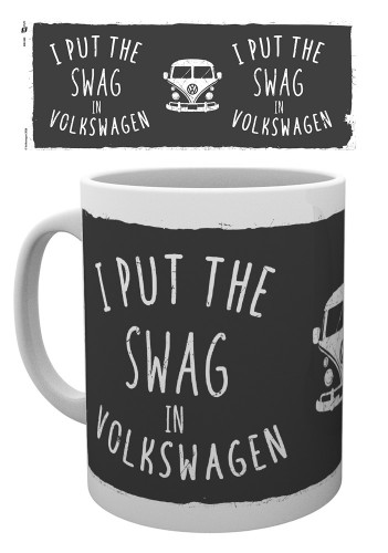 Cars Volkswagen Vw Camper Swag Mugs Buy Posters