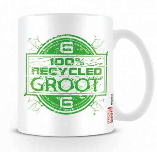 Guardians Of The Galaxy - 100% Recycled Groot
