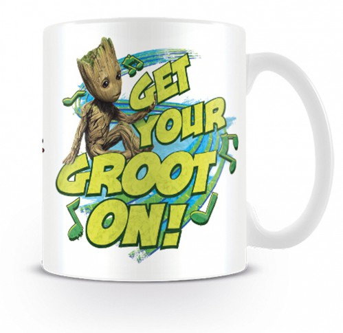 Guardians Of The Galaxy - Vol. 2, Get Your Groot On