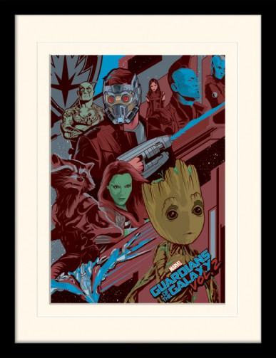 Guardians Of The Galaxy - Vol. 2, Galactic