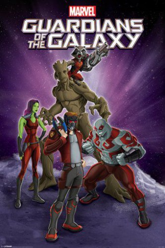 Guardians Of The Galaxy - Why Would You Want To Save The Galaxy!?