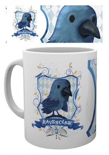 Harry Potter - Ravenclaw Paint