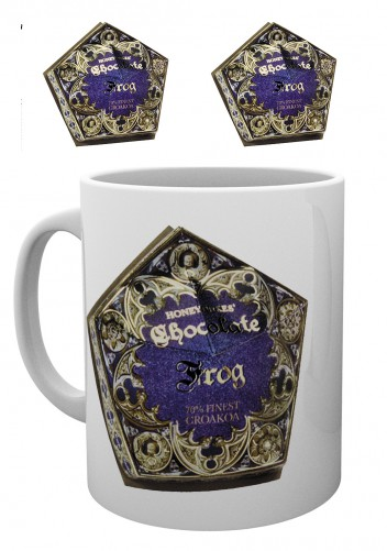 Harry Potter - Chocolate Frogs