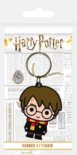 Harry Potter - Chibi