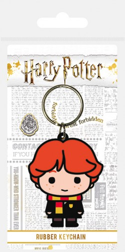 Harry Potter - Ron Weasley Chibi