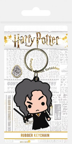 Harry Potter - Bellatrix Lestrange Chibi