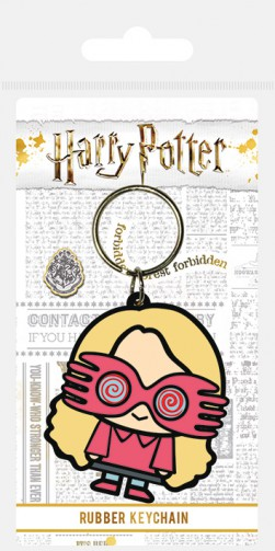 Harry Potter - Luna Lovegood Chibi