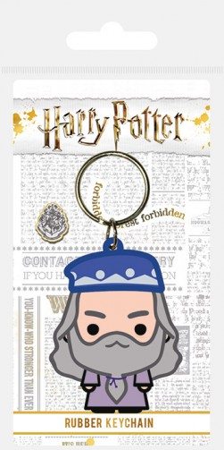 Harry Potter - Albus Dumbledore Chibi