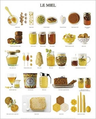 Honey - Honey Products