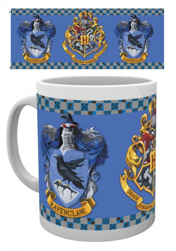 Harry potter blason de serdaigle tasses acheter des posters sur le site de 1art1 - Harry potter blason ...