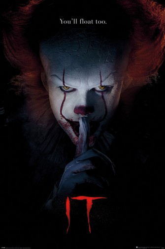 It - Pennywise Hush