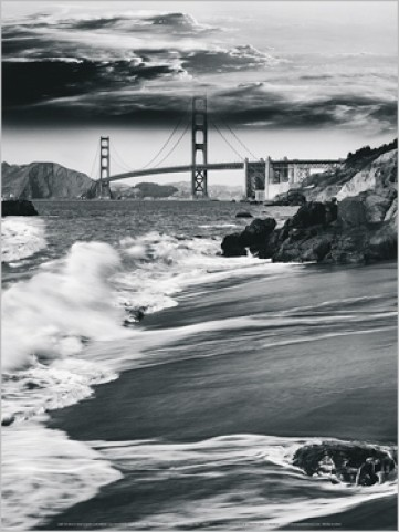 JoSon - Golden Gate Bridge, San Francisco