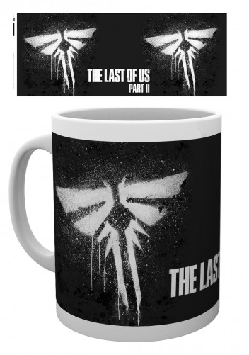 The Last Of Us - 2, Fire Fly