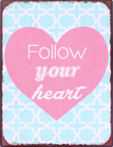 Liebe - Follow You Heart