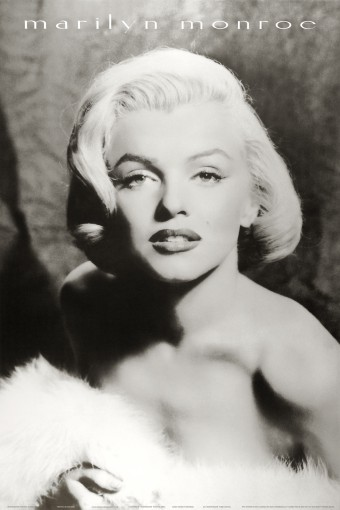 Marilyn Monroe - Wanna Be Loved By You