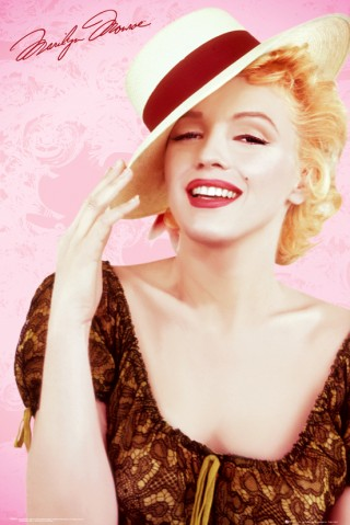 Marilyn Monroe - Loved By You, Nobody Else But You