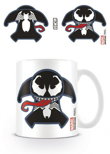 Marvel Comics - Kawaii, Venom