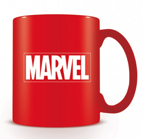 Marvel Comics - Logo