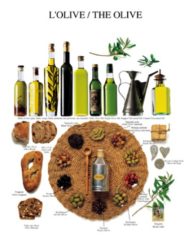Olives - Products