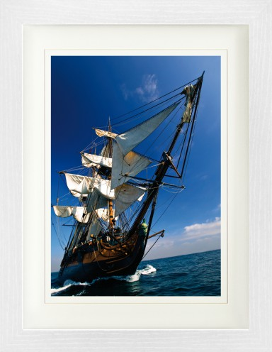 Piraten - Segelschiff I
