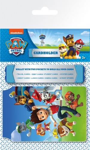 Paw Patrol - Group