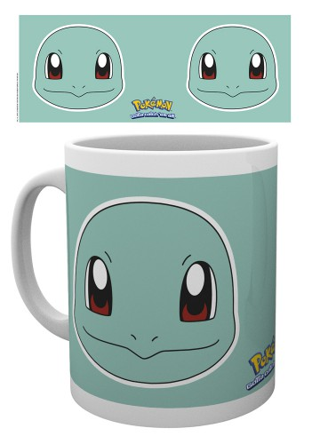 Pokemon - Gotta Catch ´em All, Squirtle, Water