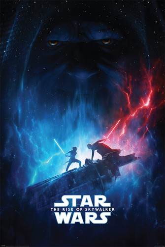 Star Wars - Episode Ix The Rise Of Skywalker Galactic Encounter