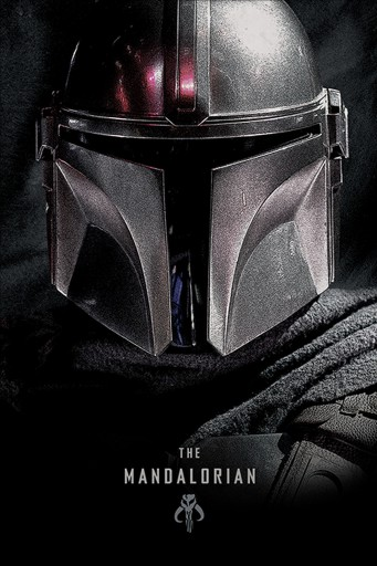 Star Wars - The Mandalorian, Dark