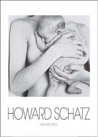 Howard Schatz - Newborn II