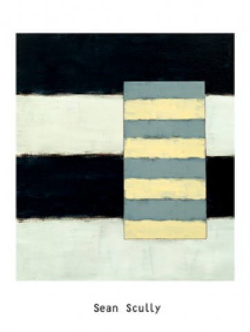 Sean Scully - Saba
