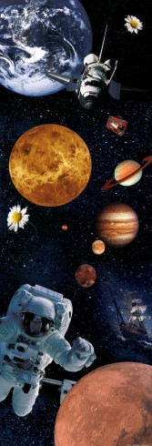 Space And Universe - Space And Fantasy