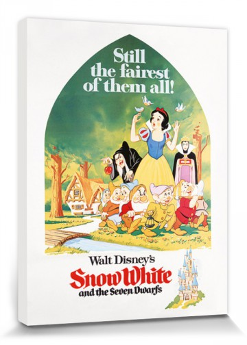 Snow White And The Seven Dwarfs - Still The Fairest