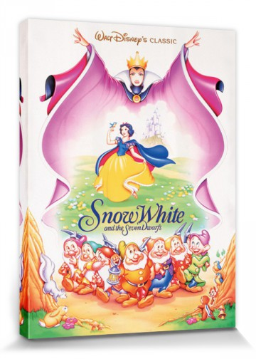 Snow White And The Seven Dwarfs - The Evil Queen