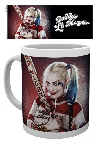 Suicide Squad - Harley