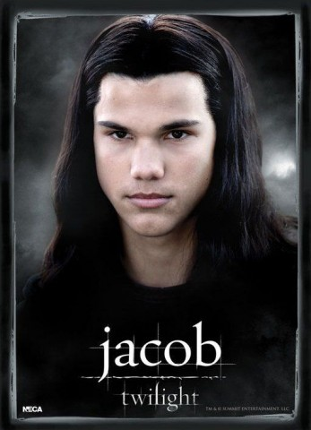 Twilight - Jacob
