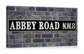 The Beatles - Abbey Road N.w. 8