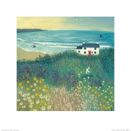 Beaches - Cottage By Ocean Meadow, Jo Grundy